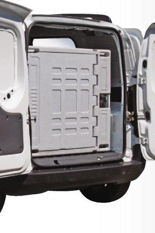 mobile Kühlsysteme für PKW und Transporter
