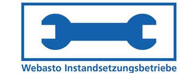 webasto instandsetzungsbetriebe logo